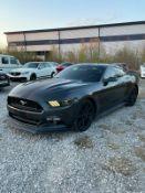 2016 MUSTANG 5.0 V8 GT, 25.000KM, 420BHP, APPLE CAR PLAY *PLUS VAT*