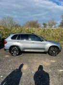 2012 BMW X5 XDRIVE30D AC AUTO ESTATE, 3.0 DIESEL ENGINE, SHOWING 2 PREVIOUS KEEPERS