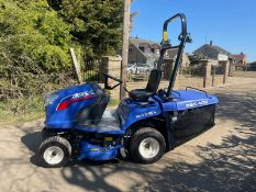 NEW/UNUSED ISEKI SXG216+ RIDE ON LAWN MOWER *PLUS VAT*