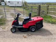 MOUNTFIELD 827M RIDE ON MOWER, RUNS DRIVES AND CUTS *NO VAT*