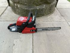 MTD GCS 38/35 CHAINSAW, EX DEMONSTRATOR *NO VAT*