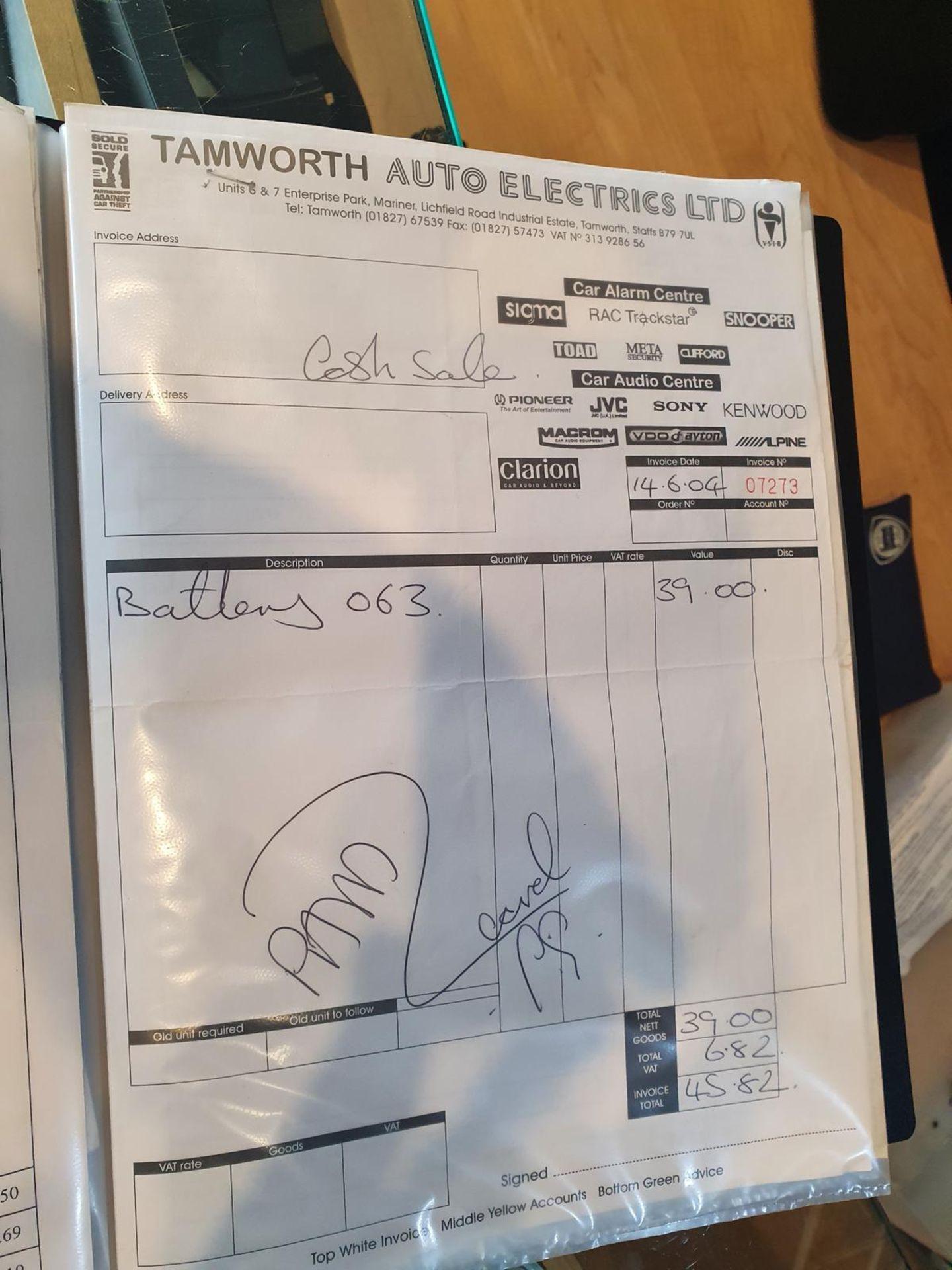 1992 LANCIA DELTA EVO 1 HF INTEGRALE, 51,000 MILES, FULL HISTORY, PETROL ENGINE *PLUS VAT* - Image 25 of 28