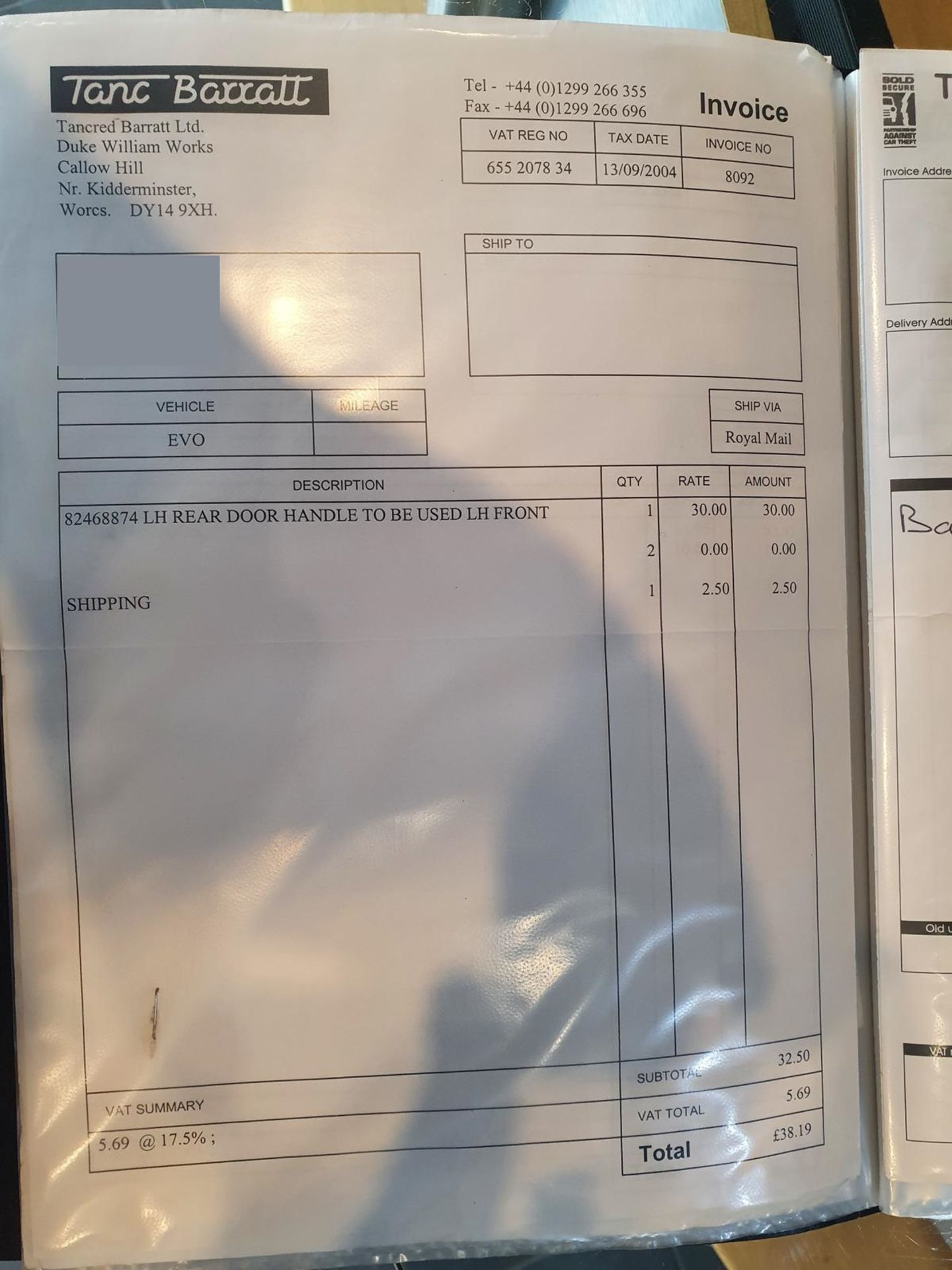1992 LANCIA DELTA EVO 1 HF INTEGRALE, 51,000 MILES, FULL HISTORY, PETROL ENGINE *PLUS VAT* - Image 21 of 28