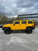 2006 HUMMER H3, 65,000 MILES, WITH NOVA READY TO GO *PLUS VAT*