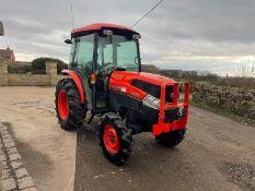 2013 Kubota L4240 Tractor Runs And Drives 4x4 Low 2480 Hours!*plus vat*