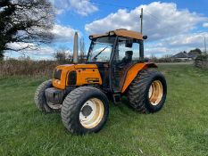 2004/5 RENAULT PALES 210 TRACTOR, RUNS AND DRIVES, 2090 HOURS *PLUS VAT*