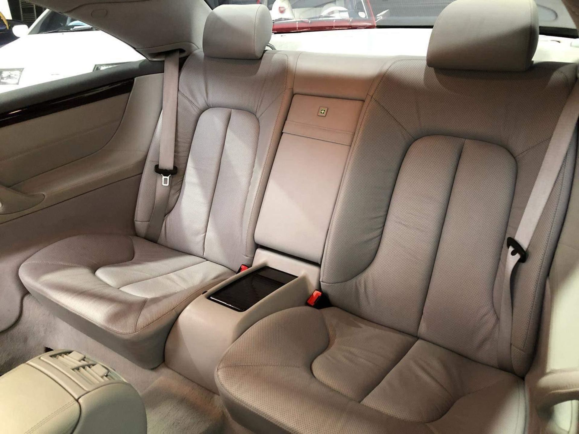2001 Mercedes-Benz CL500 CLASS, SPORT, SOUTHERN REG, TOP SPEC, NO VAT - Image 7 of 10