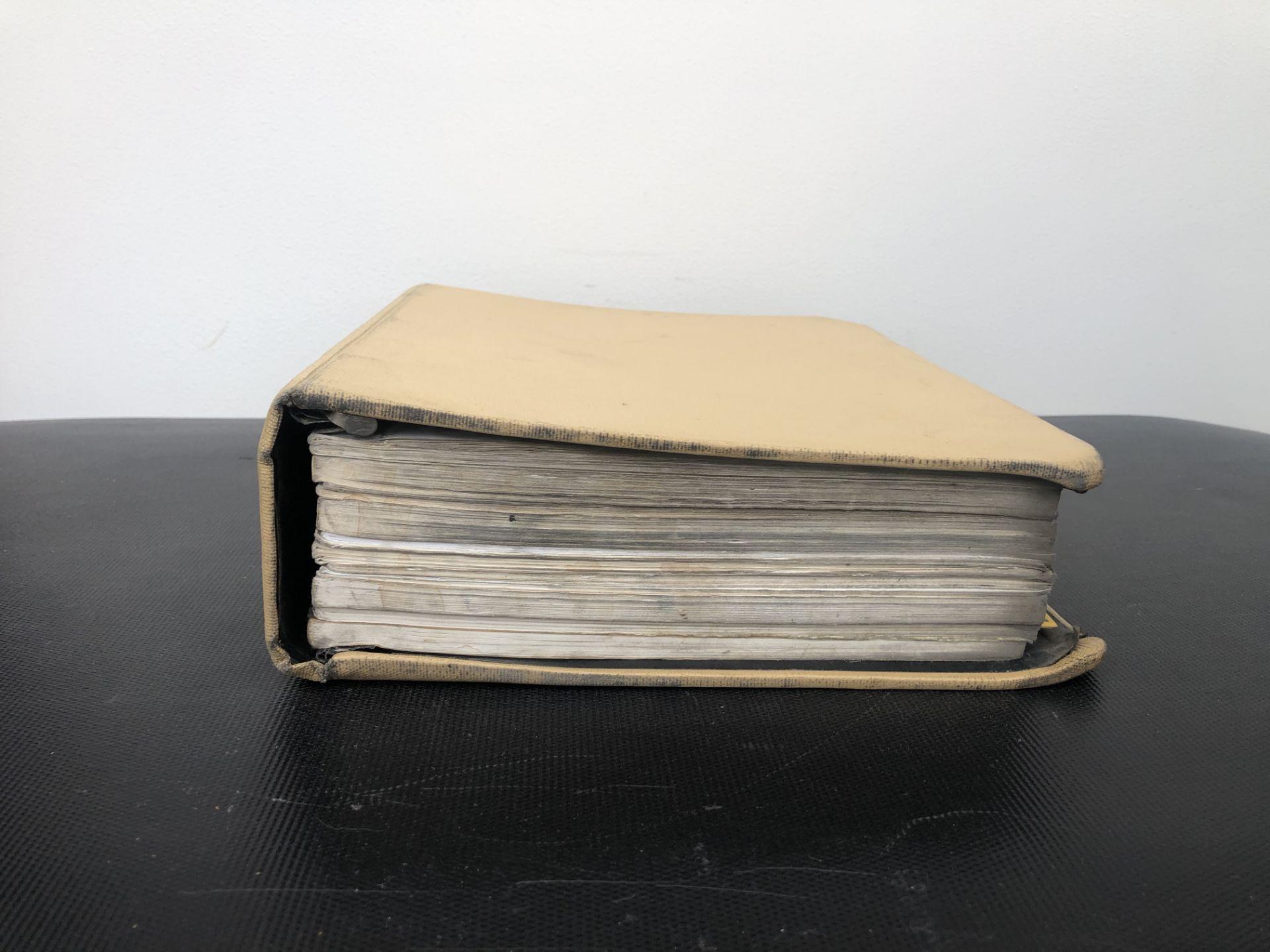 CATERPILLAR 950B BOOK 2 SERVICE MANUAL, GENUINE FACTORY CAT WORKSHOP MANUAL - Image 2 of 3