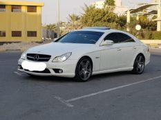 2009 MERCEDES CLS63, 82,000KM, DOESN'T NEED IVA *PLUS VAT*