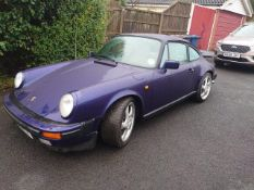 1980 PORSCHE 911 SC RHD SPORT SEATS, IDEALLY FULL RESTO BUT BRILLIANT BASE TO START *NO VAT*