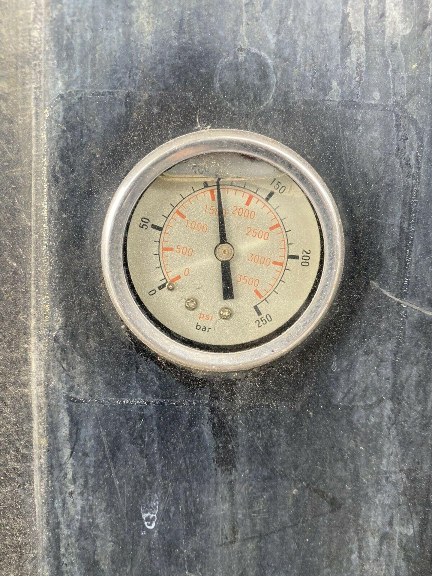 EHRLE HD623 STANDARD HOT WATER PRESSURE WASHER *NO VAT* - Image 4 of 6