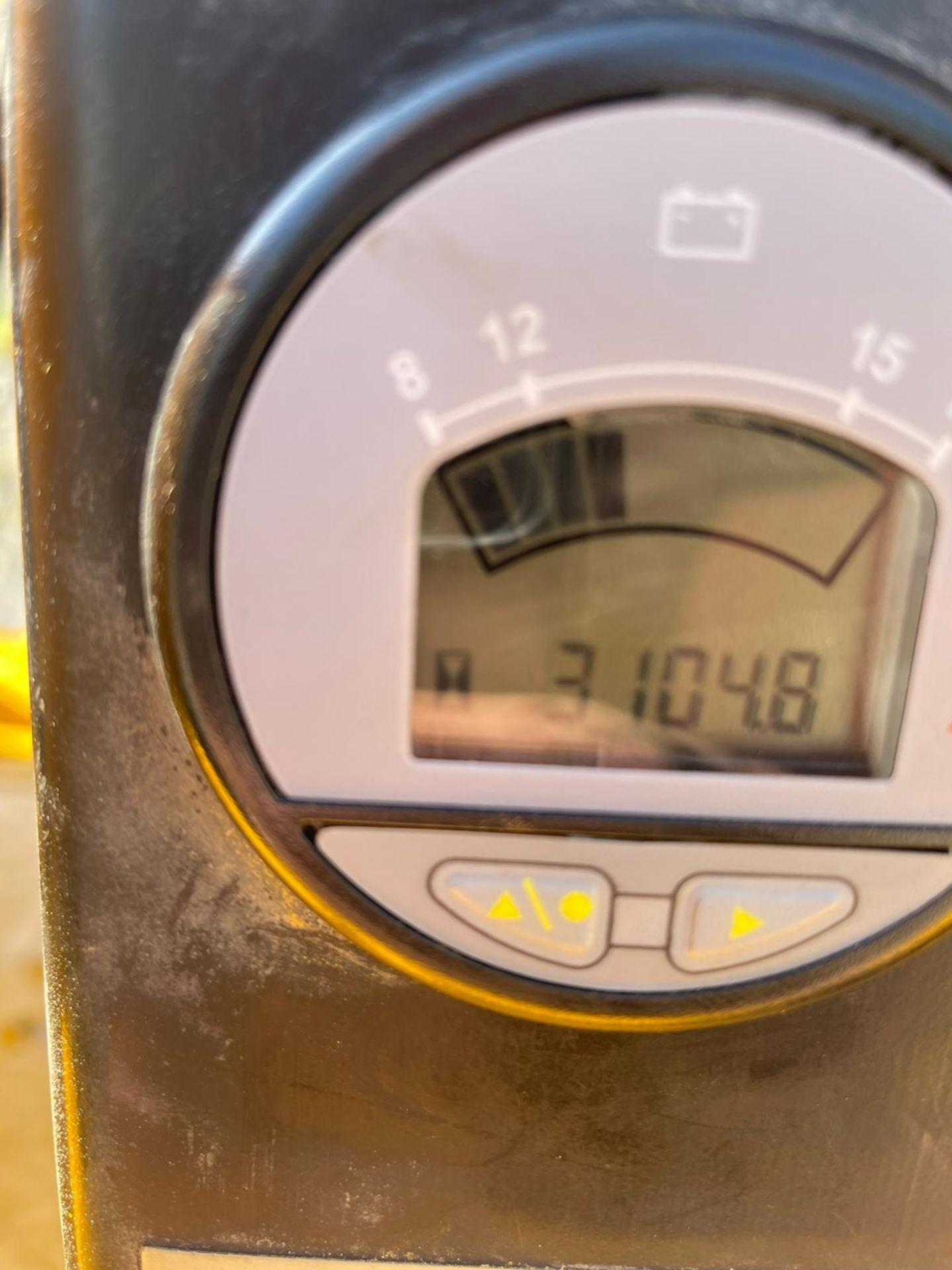 2014 THWAITES 9 TON STRAIGHT TIP DUMPER, 3,104 RECORDED HOURS, 4 WHEEL DRIVE *PLUS VAT* - Image 7 of 10