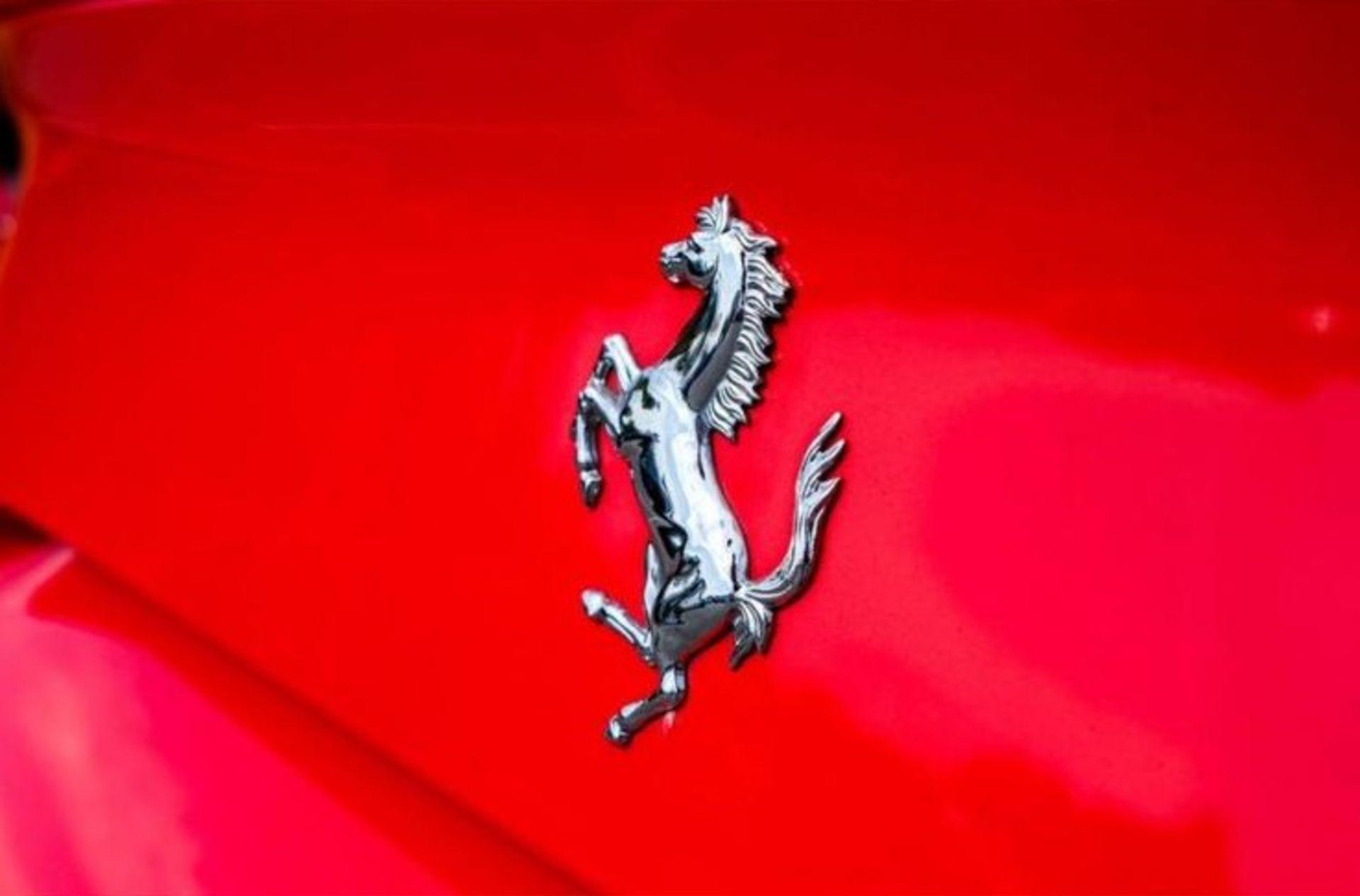 2016 FERRARI 488 GTB 2DR RED COUPE, PETROL, AUTOMATIC, 11K MILES, LEFT HAND DRIVE *NO VAT* - Image 15 of 22