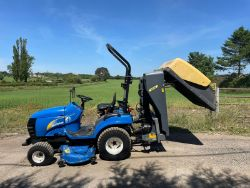 2010 NEW HOLLAND TRACTOR, TORO REELMASTER MOWER, 2018 VW CADDY, 2013 MERCEDES SPRINTER, DIGGING BUCKETS & MORE ALL ENDING FROM 7PM THURSDAY!