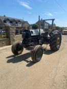 MASSEY FERGUSON TRACTOR, BELIEVED TO BE A 165 MODEL, RUNS AND WORKS *PLUS VAT*