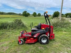 2012 FERRIS IS2500Z ZERO TURN MOWER, RUNS DRIVES AND CUTS, SHOWING A LOW 593 HOURS *PLUS VAT*