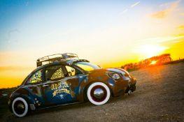 RETRO 2000 VW NEW BEETLE 2.0lt, 101,239 MILES *NO VAT*
