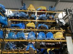 £450k ONGOING BUSINESS STOCK CLEARANCE FOR SALE! BULK ITEMS JOB LOT OF USED CAR PARTS.