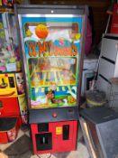 'OL' McDonald's Arcade Machine, Sound Leisure Music Systems *Plus vat*