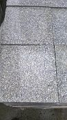 1 PALLET OF BRAND NEW GREY TERRAZZO COMMERCIAL TILES Z30099, COVERS 24 SQUARE YARDS *PLUS VAT*