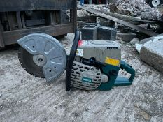 MAKITA DPC 6400 DISC CUTTER, BLADE IS INCLUDED *NO VAT*