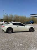 2013 MASERATI 4.7 V8 MC SHIFT, HUGE CARBON SPEC, VERY GOOD CONDITION RECENTLY CLEANED UP *PLUS VAT*