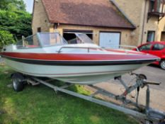 MerCruiser inboard engine, 3 Litre Petrol. only used in fresh water last used pre covid restrictions