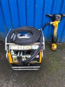 2020 JCB HYDRAULIC BEAVER PACK WITH GUN AND HOSES, RUNS AND WORKS WELL *NO VAT*