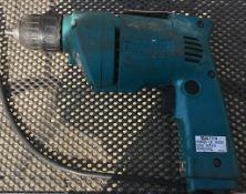 Makita 6510LVR 110V 10mm Rotary Drill *NO VAT*