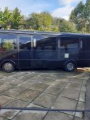 1997 TOYOTA COASTER BUS CONVERTED TO A CAMPER VAN, SHOWING 187,616 MILES, 4146cc DIESEL *NO VAT*