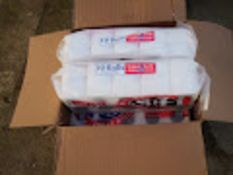 1 PALLET OF 2000 SUPERSOFT AND ABSORBENT TOILET ROLLS, IN PACKS OF 10, 20 CASES PER PALLET *PLUS VAT