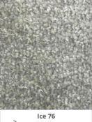 BRAND NEW LYON CARPET ROLL, ICE 76, 30m x 4m PER ROLL *PLUS VAT*