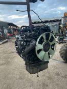 2015/65 MERCEDES SPRINTER 313 ENGINE, UNTESTED *NO VAT*