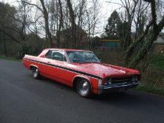 1963 OLDSMOBILE, STARFIRE COUPE, RARE CAR! SHOWING 71,026 MILES, MOT AND TAX EXEMPT *NO VAT*