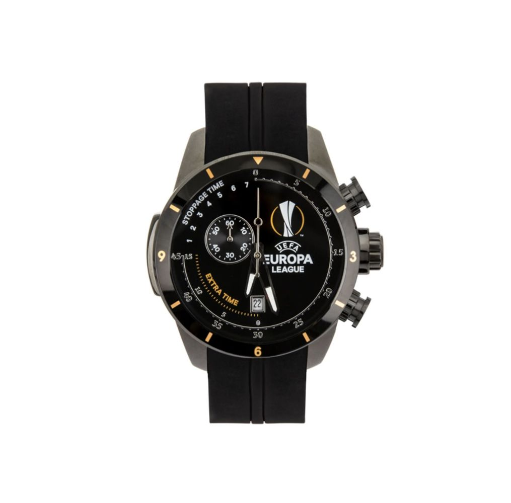 OFFICIAL UEFA WATCH SALE - BULK LOTS Ending Sunday 19th September 2021 From 6pm