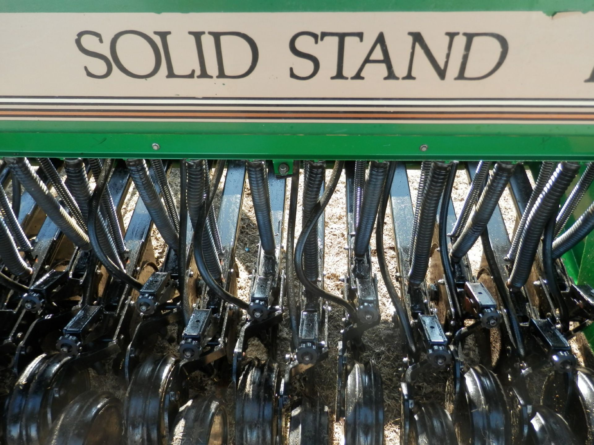 GREAT PLAINS SURESTAND 13 MDL EWD13-260693 26x6 GRAIN DRILL - Image 9 of 11