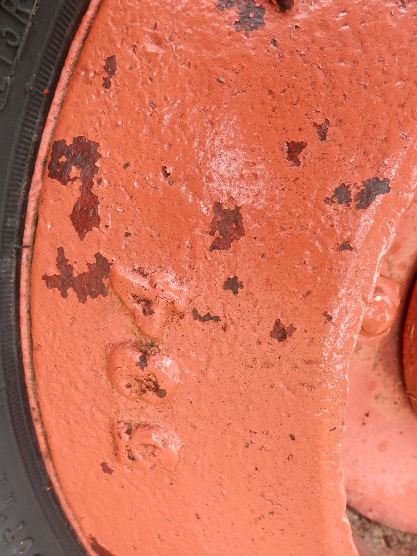 ALLIS CHALMERS DISC PLOW - Image 6 of 6
