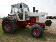 CASE 1570 AGRI KING TRACTOR