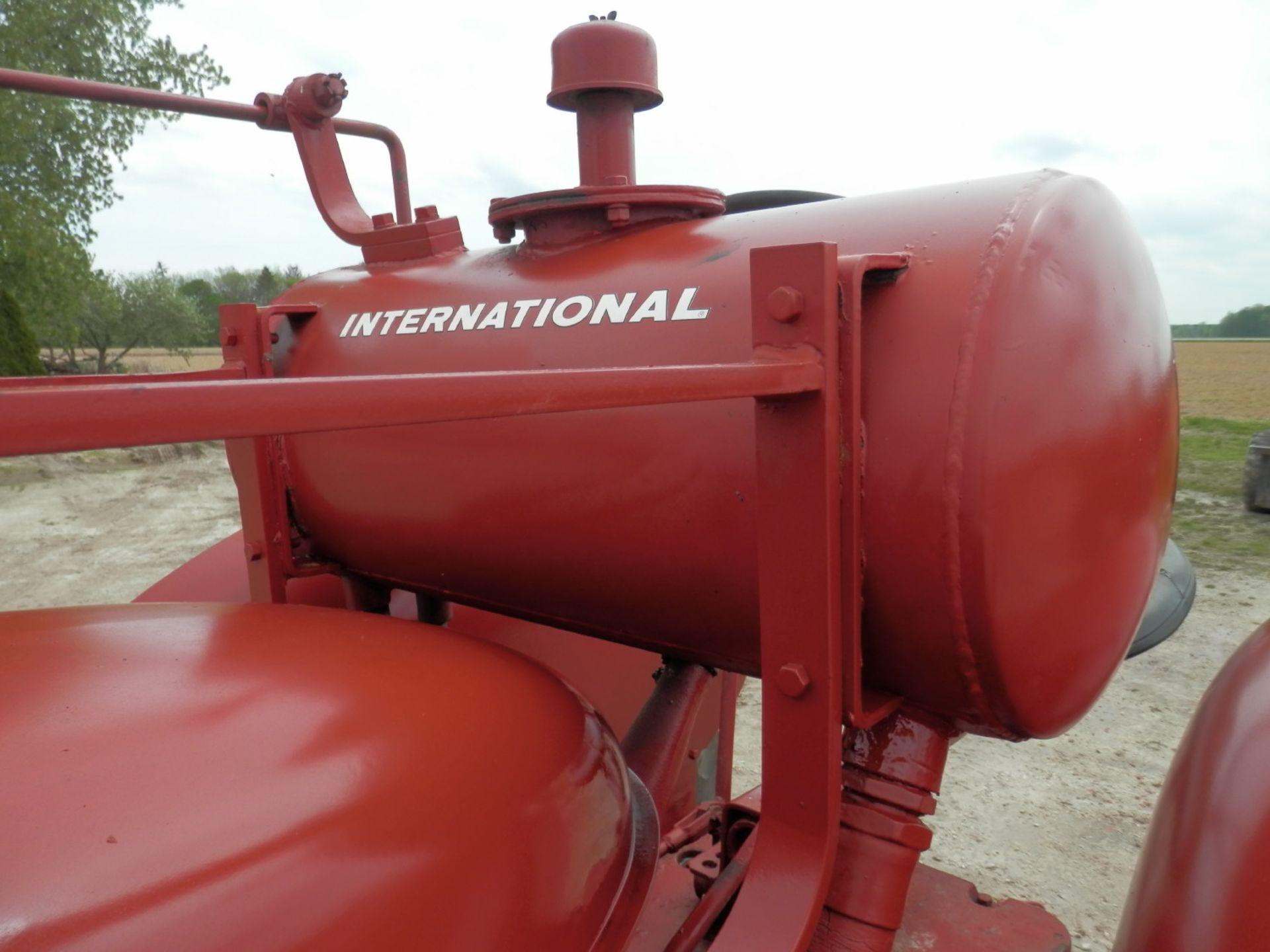 INTERNATIONAL 1-6 w/HOUGH LOADER - Image 13 of 14