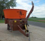 ROTO GRIND MDL 760 TUB GRINDER