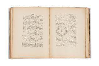 VERNIER (Émile)La Bijouterie et la Joaillerie égyptiennessl, Imprimerie de l'Institut français d'