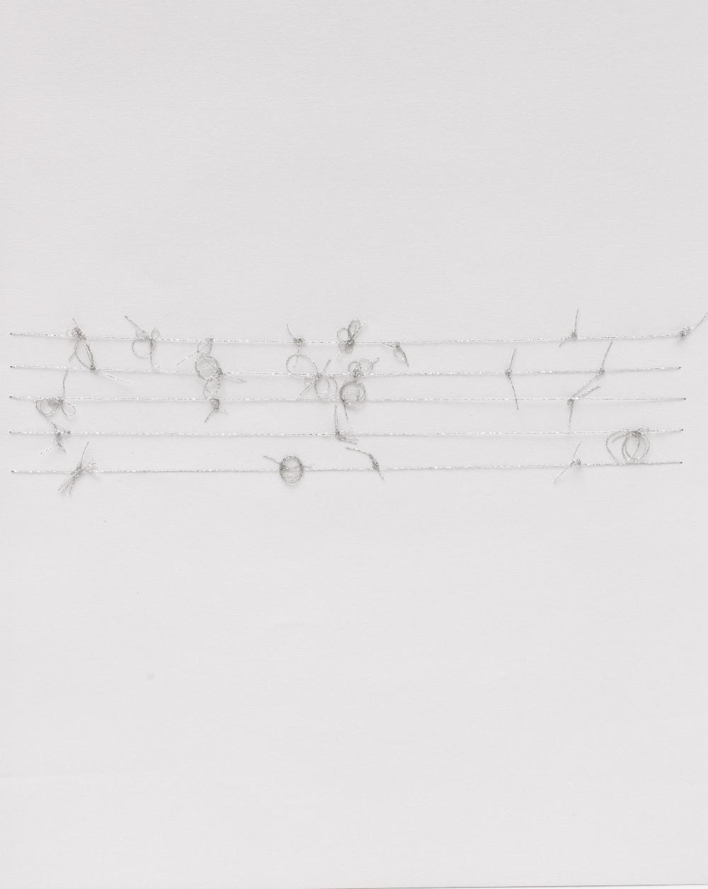 Safaâ ERRUAS (Tétouan 1976)Portfolio, 2000Ensemble de 8 feuillets réunis dans un portfolio - - Image 3 of 9