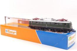 Roco 43548Roco 43548, DB E-Lok E50 114, grün, sehr gut erhalten, Kleinteile beiliegen