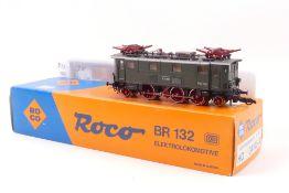 Roco 43441Roco 43441, DB E-Lok E32 103, grün, sehr gut erhalten, Kleinteile beiliegen