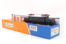 Roco 43534Roco 43534, ÖBB E-Lok 1020 29, grün, sehr gut erhalten, Kleinteile beilieg