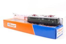 Roco 43761Roco 43761, ÖBB E-Lok 1110 018-7, grün, sehr gut erhalten, Kleinteile beil