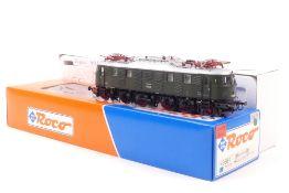 Roco 43661Roco 43661, DB E-Lok E18 24, grün, sehr gut erhalten, Kleinteile beiliegend