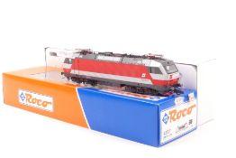 Roco 43821 DRoco 43821 D, ÖBB E-Lok 1014 003-6, Dummy, rot/grau, sehr gut erhalten, K