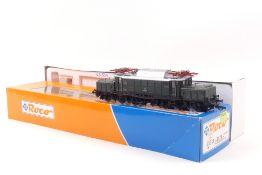 Roco 43534Roco 43534, ÖBB E-Lok 1020 27, grün, sehr gut erhalten, Kleinteile beilieg