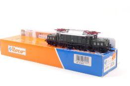 Roco 43484Roco 43484, ÖBB E-Lok 1020.22, grün, sehr gut erhalten, Kleinteile beilieg